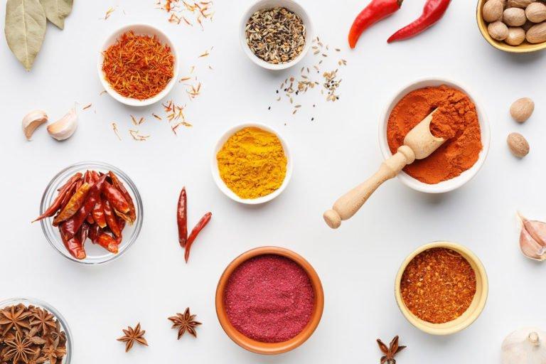 masala zelf Hindoestaanse massala maken recept