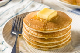 American pancakes Amerikaanse pannenkoeken zelf bakken recept Soulfood