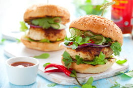 vegan burgers zelf maken recept zelfgemaakte veganistische hamburgers