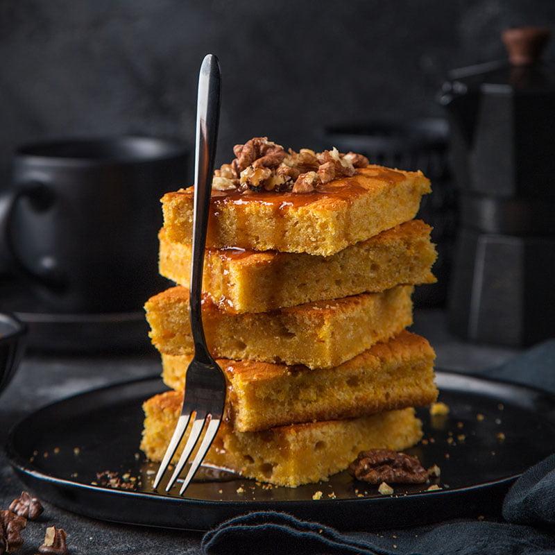 pumpkin bars pompoen pompoentaart recept pumpkin spice